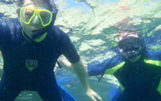 Galapagos Activities