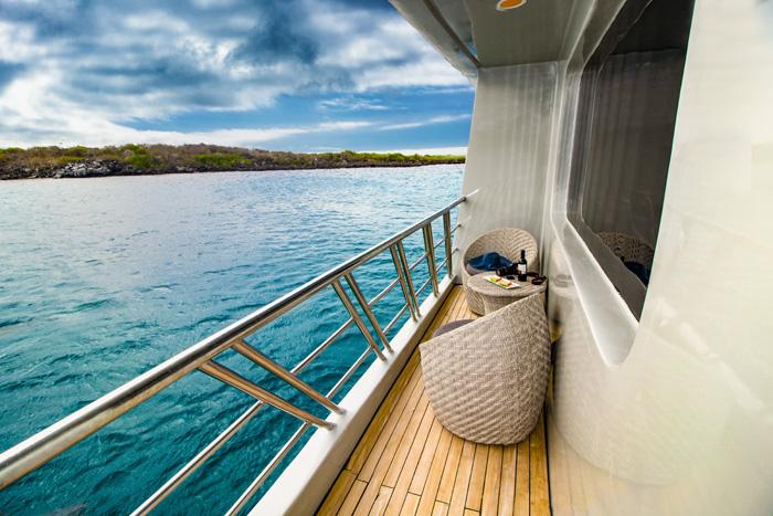 Camila Trimaran |  Galapagos Cruises