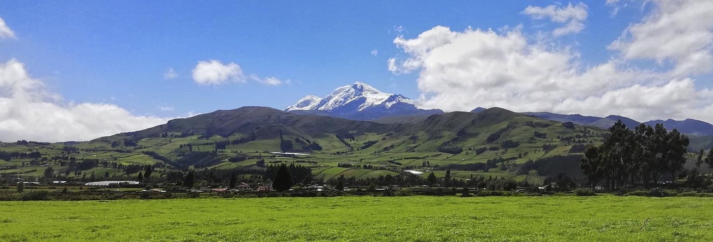 12 Must Visit National Parks And Reserves In Ecuador