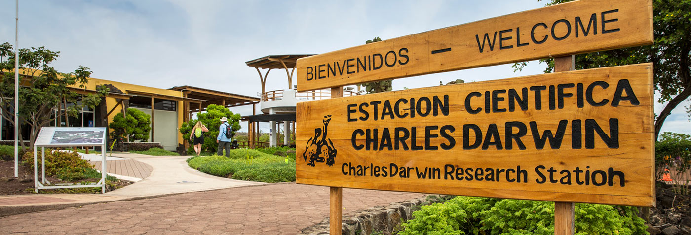 Charles Darwin Station Celebrates 50 Years