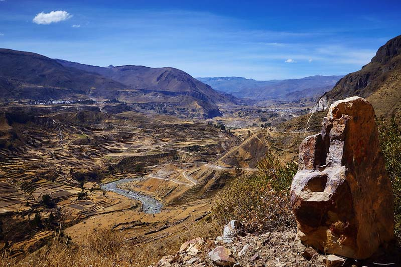 Discovering Peru Treasures