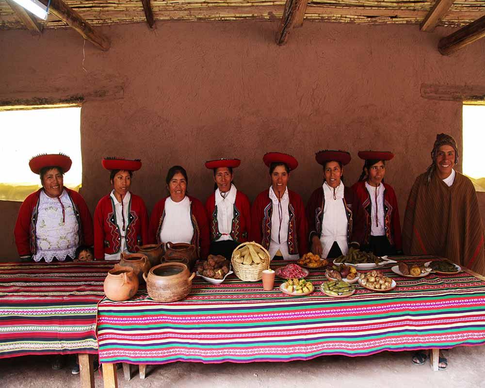 Cusco Community | Peru | Peru tours
