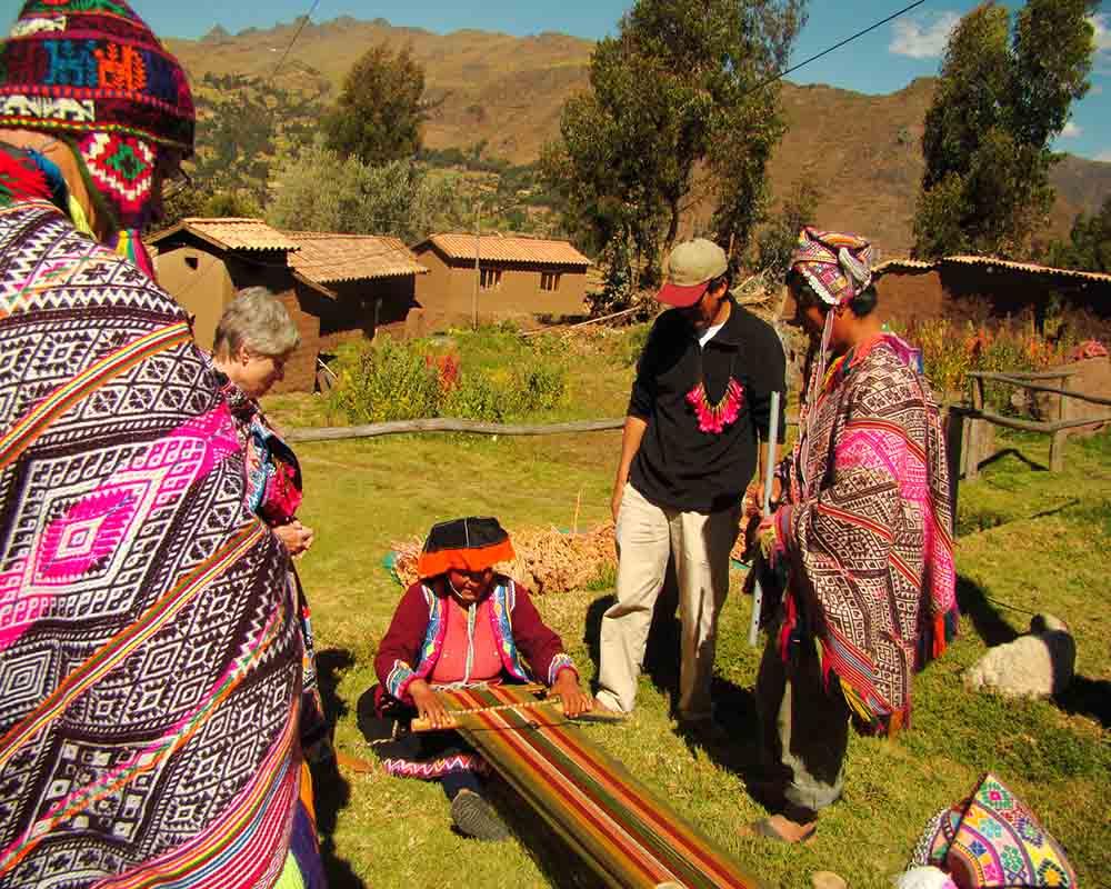 Peru Rural Tourism