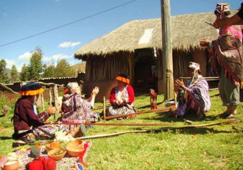 Peru Forastero Tour