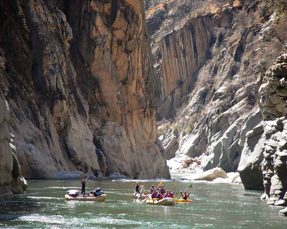 River Adventures | Cusco | Peru tours