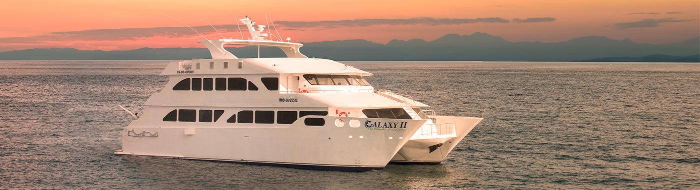 Eco Galaxy| Galapagos cruises