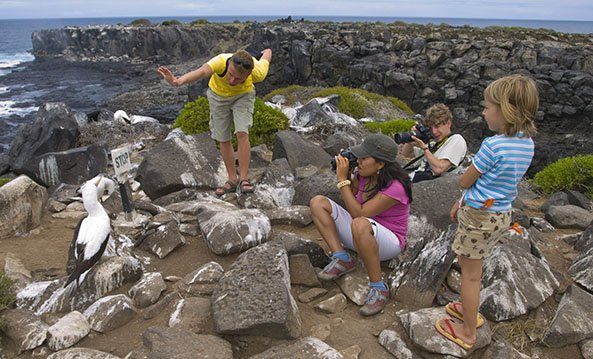 Family Travel Guide | Galapagos islands | South America Travel