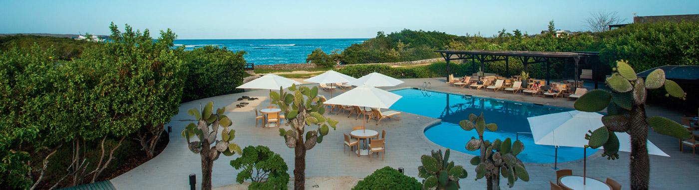 Finch Bay | Galapagos Hotels