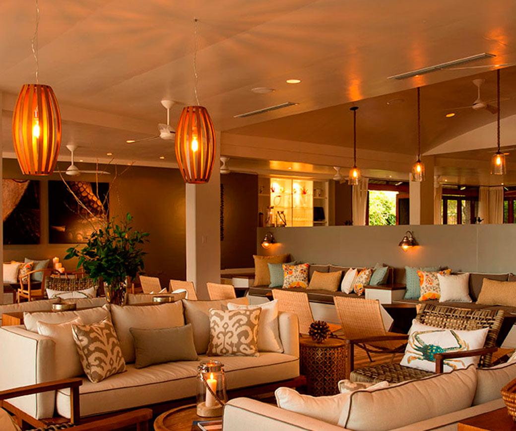 Finch Bay   Galapagos Hotels