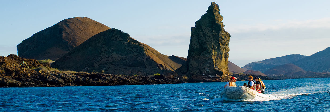 Top 10 Galapagos Islands tourist attractions