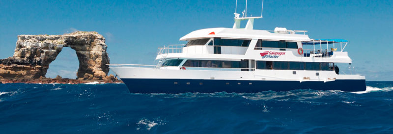 Blue O Two will conduct dive liveaboard Galapagos cruises | Galapagos Islands | South America travel