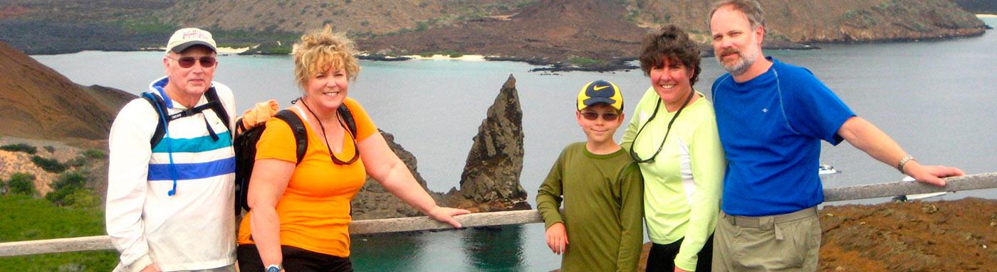 Family Travel Guide | Galapagos islands | Galapagos cruises