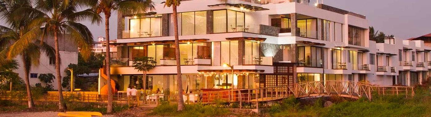 Golden Bay | Galapagos Hotels