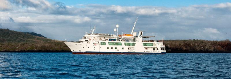 Galapagos Cruises   Expedition ships or small yachts?