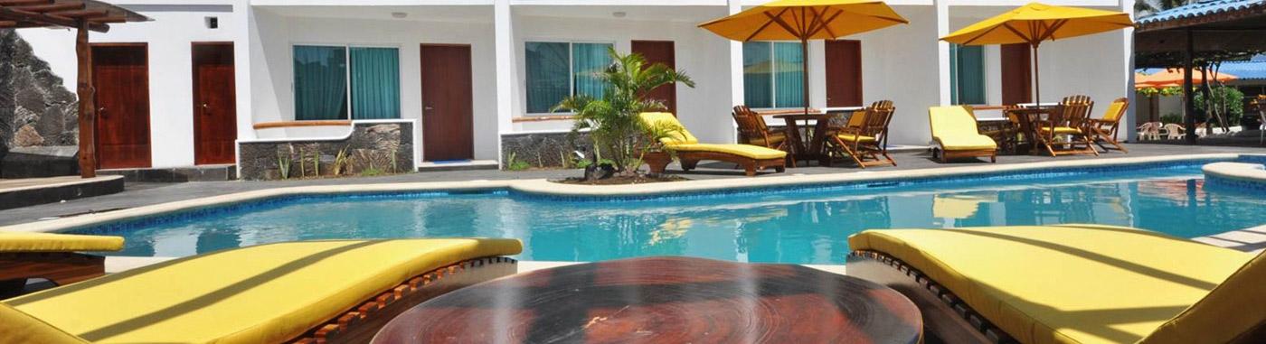 Ninfas | Galapagos Hotels