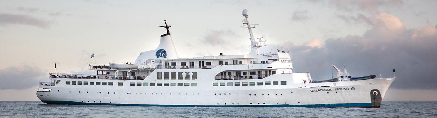 Galapagos Legend| Galapagos cruises