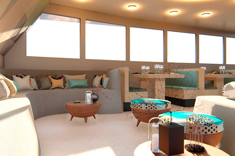 Bonita Yacht |  Galapagos Cruises