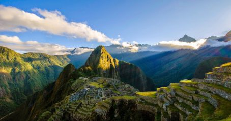 Peru Sacred Valley and Galapagos Journey