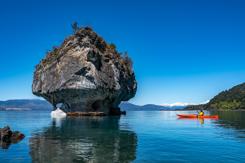 General Carrera Lake Tour | Patagonia tours