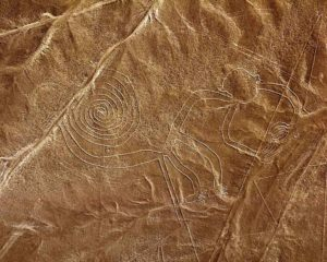 Check out the Nazca Lines