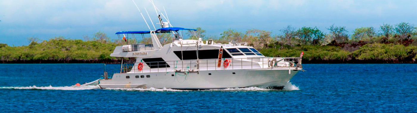 Nortada Dive Yacht