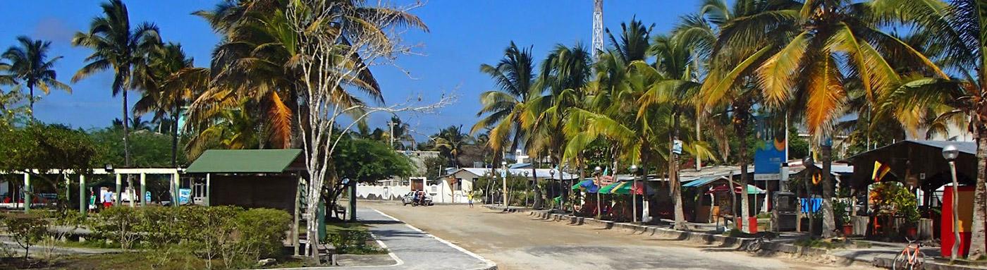 Villamil Port