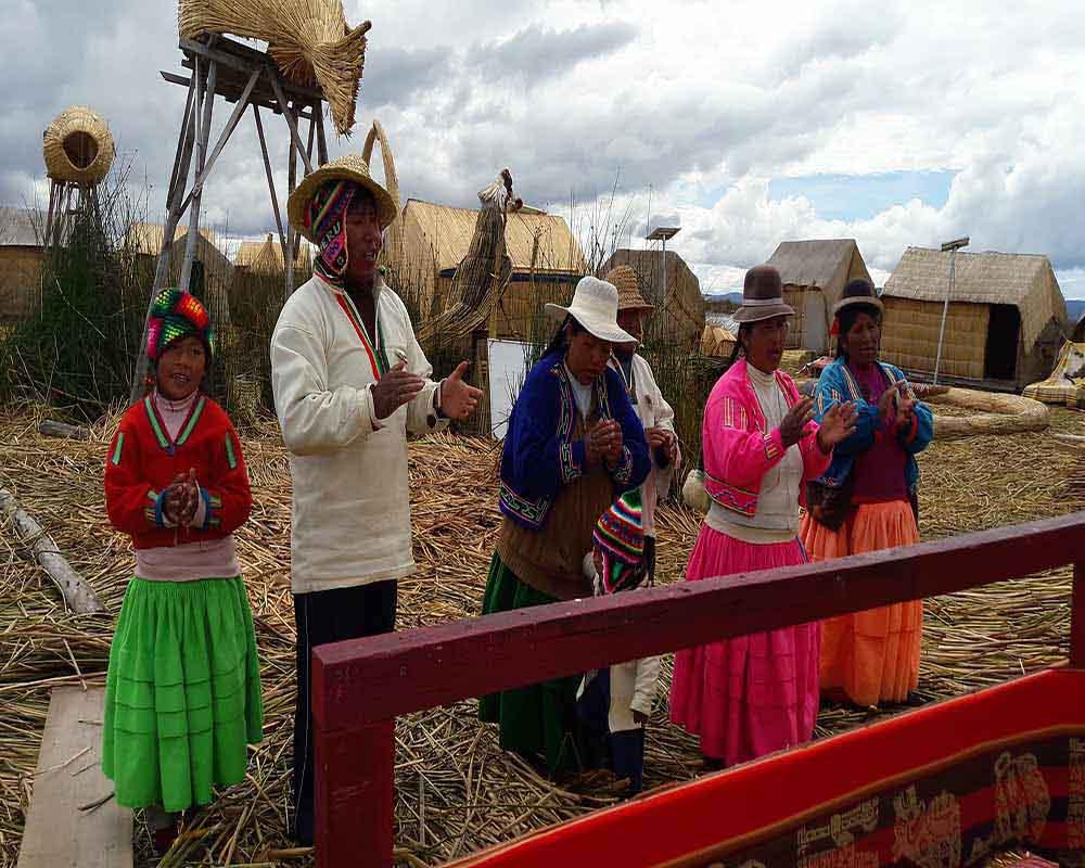 Puno | Peru | Peru tours