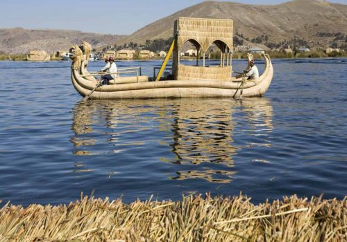 Sacred Valley and Titicaca Lake Tour