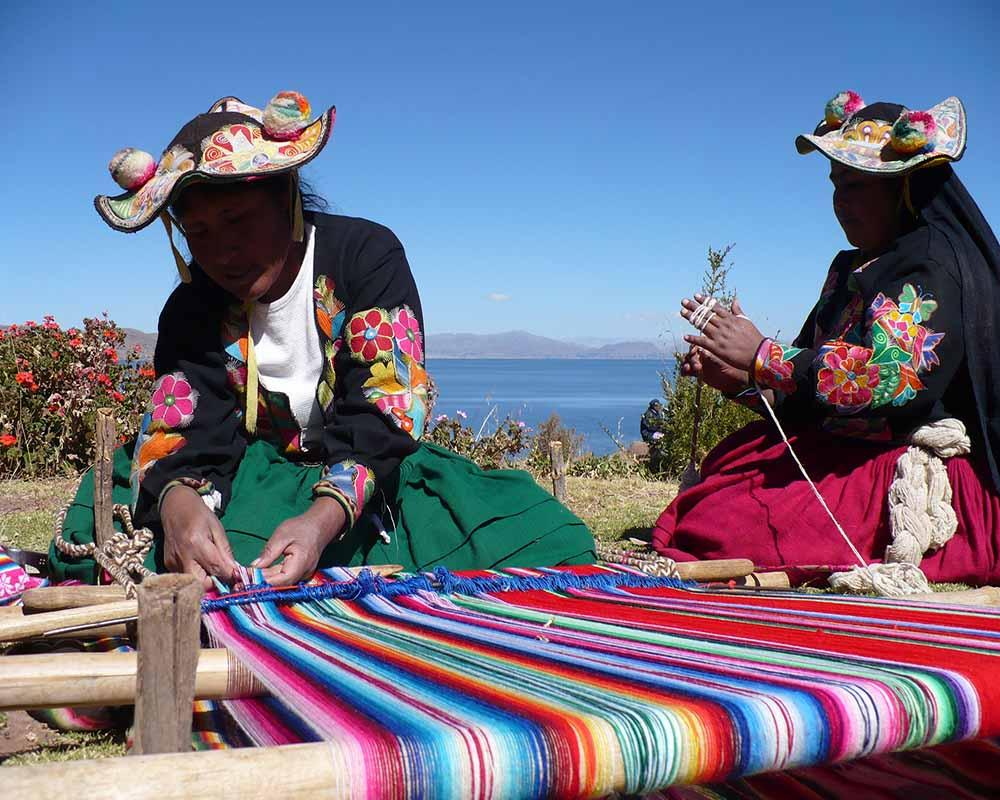 Puno Community | Peru | Peru tours