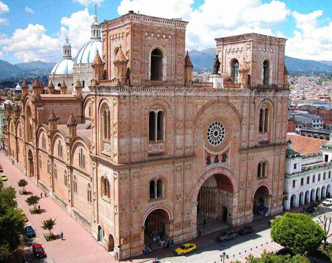 Riobamba & Nariz del Diablo | Ecuador