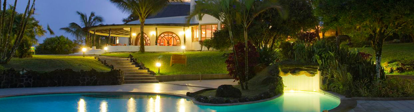 Royal Palm | Galapagos Hotels