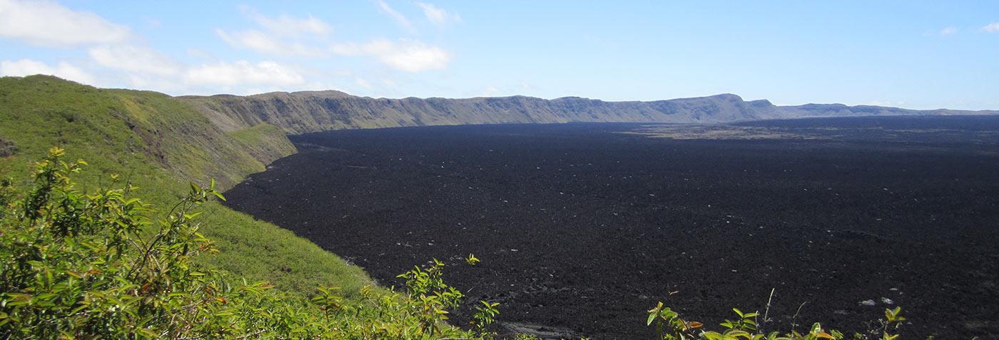 The Galapagos Volcanoes | Galapagos islands | Galapagos cruises