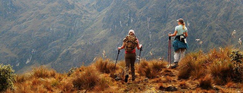 How to Prepare to Hike the Inca Trail
