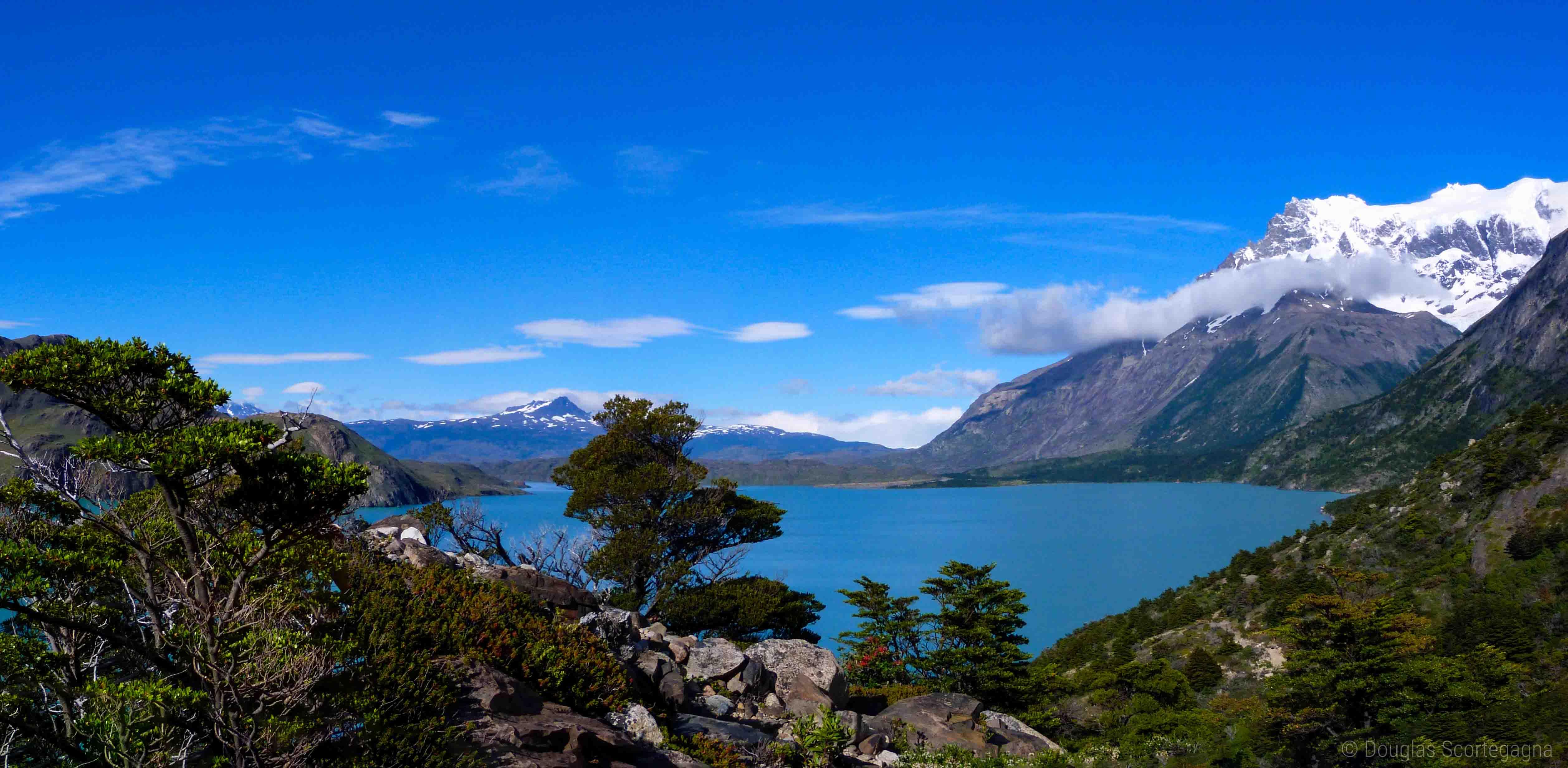 Patagonia vacations