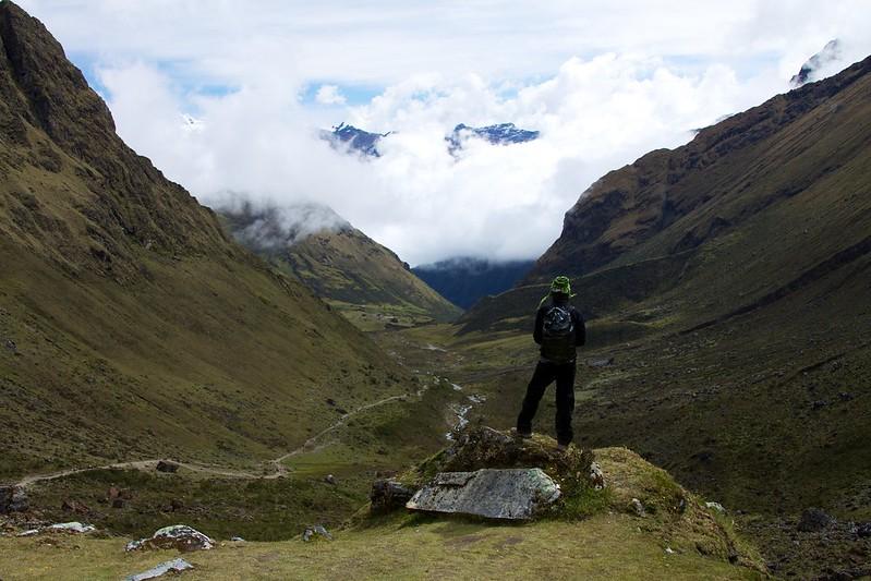 Salkantay Trek Lodge-to-Lodge 6-Day Trek