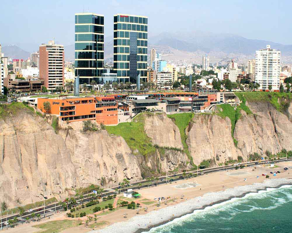 The Top 20 Things to Do in Lima Peru