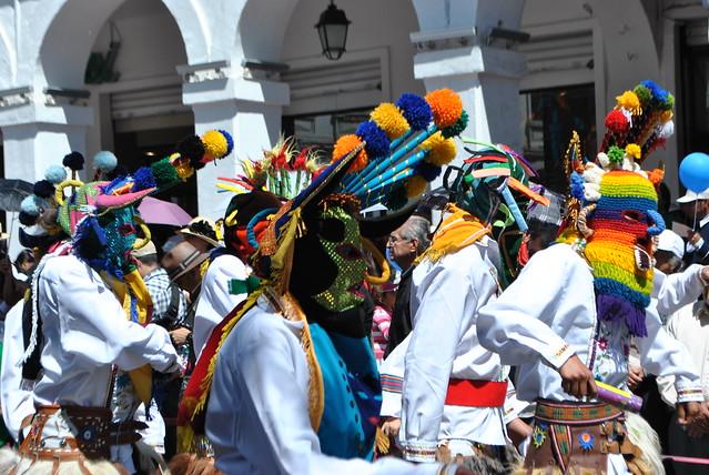 Tradition & Festivities | Ecuador