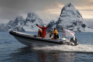 Explorer Boats