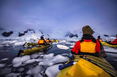 Antarctica | South America Travel