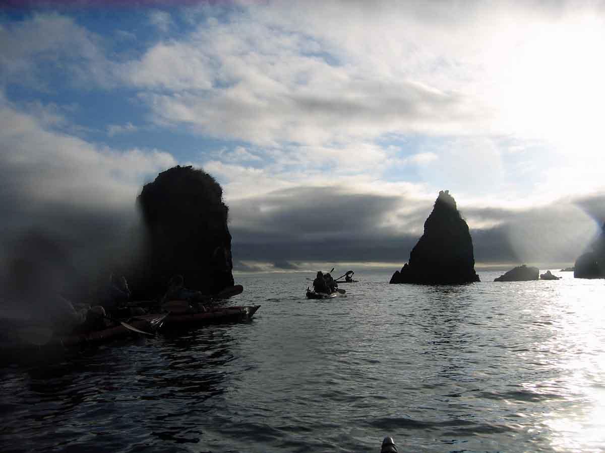 Bucaneer cove | Santiago Island