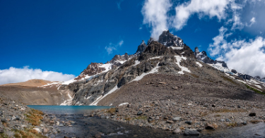 Main Attractions | Patagonia