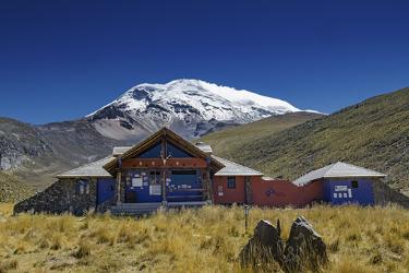 Ecuador | South America Travel