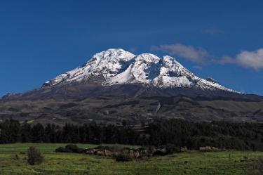 The Andes | Ecuador