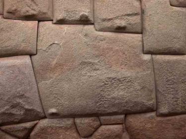 Visit the Twelve Angled Stone   Peru