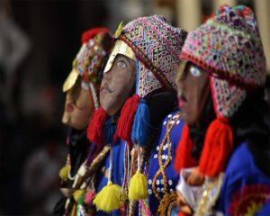 Experience the Inti Raymi Festival