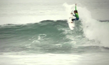 Take Surfing Lessons at Lima's Costa Verde   Peru