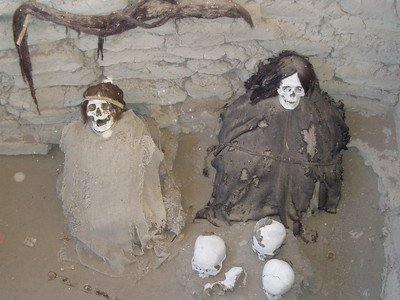 Check Out the Mummies of Arequipa at the Santuarios Andinos Museum