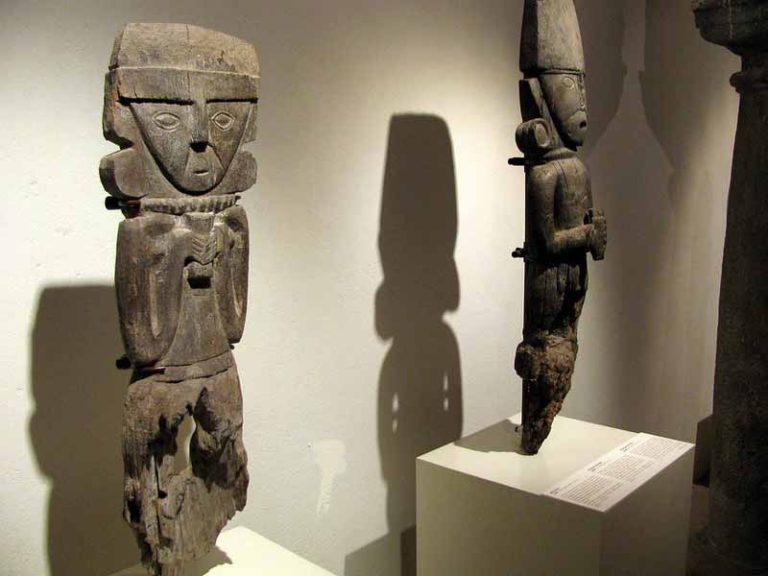 Visit the Museo de Arte Precolombino   Peru