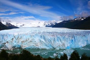 Glaciers | Patagonia