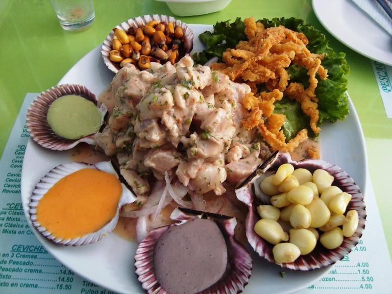 Eat Authentic Street Food   Peru